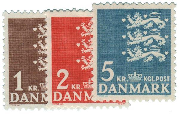 1946-47 Denmark