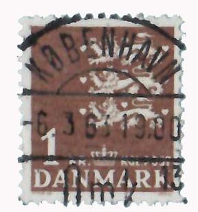 1946 Denmark