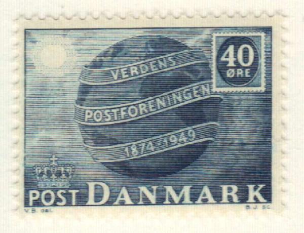 1949 Denmark