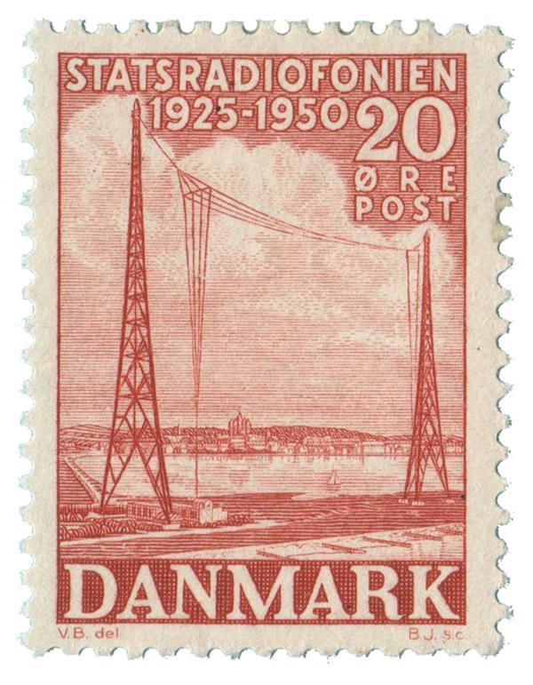 1950 Denmark