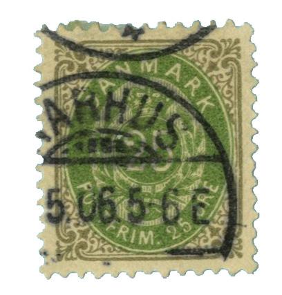 1875 Denmark