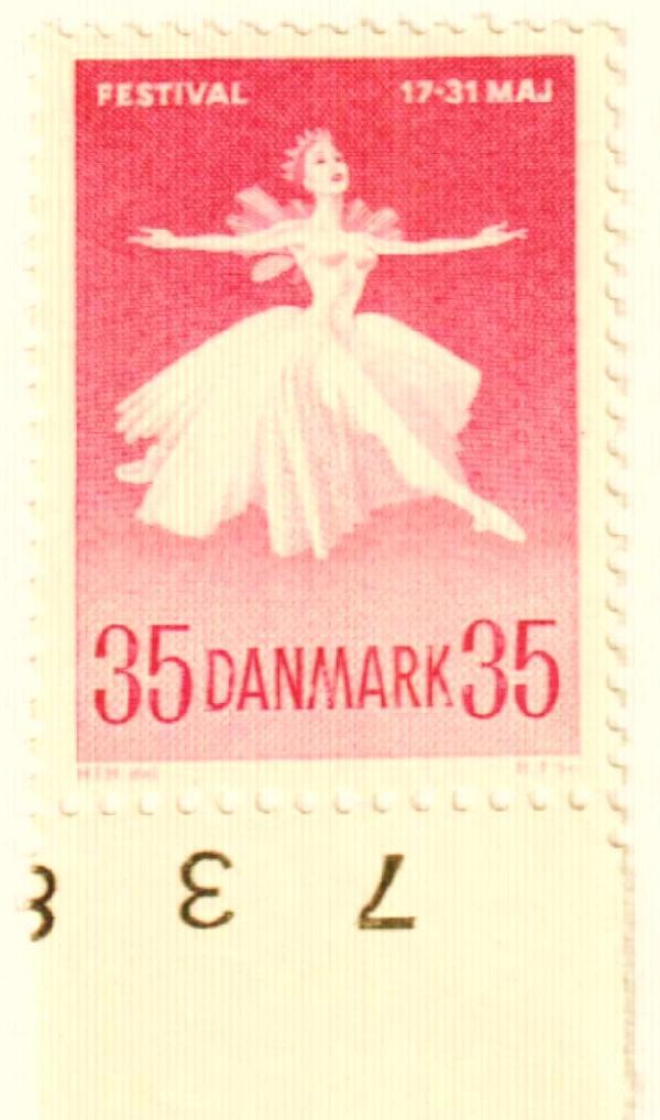 1959 Denmark