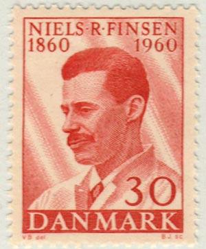 1960 Denmark