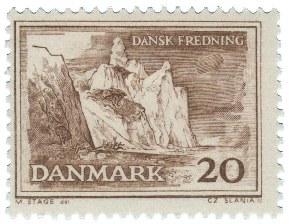 1962 Denmark