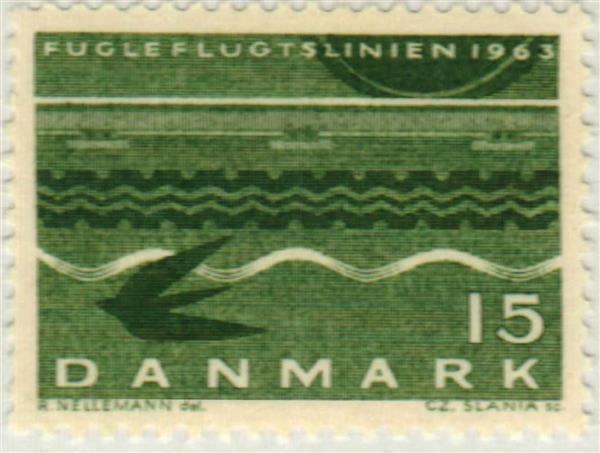 1963 Denmark