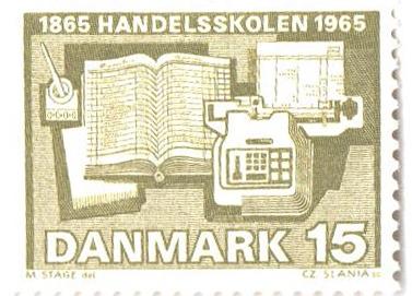 1965 Denmark