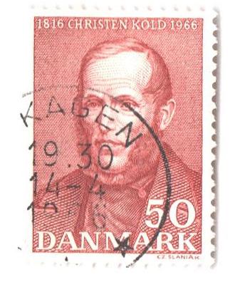 1966 Denmark