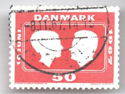 1967 Denmark