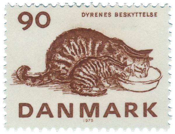 1975 Denmark