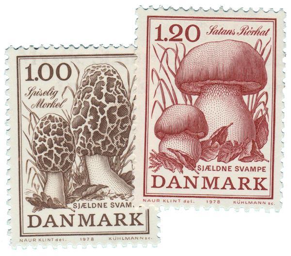 1978 Denmark
