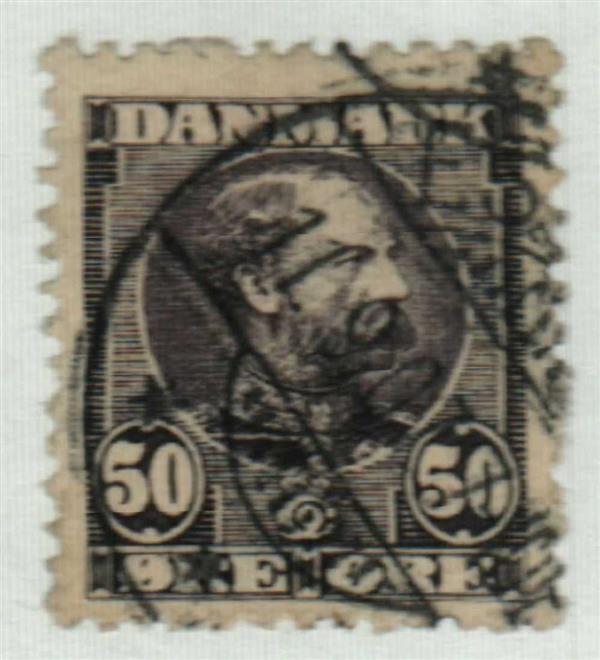 1904-05 Denmark