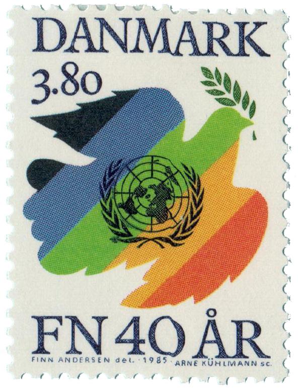1985 Denmark