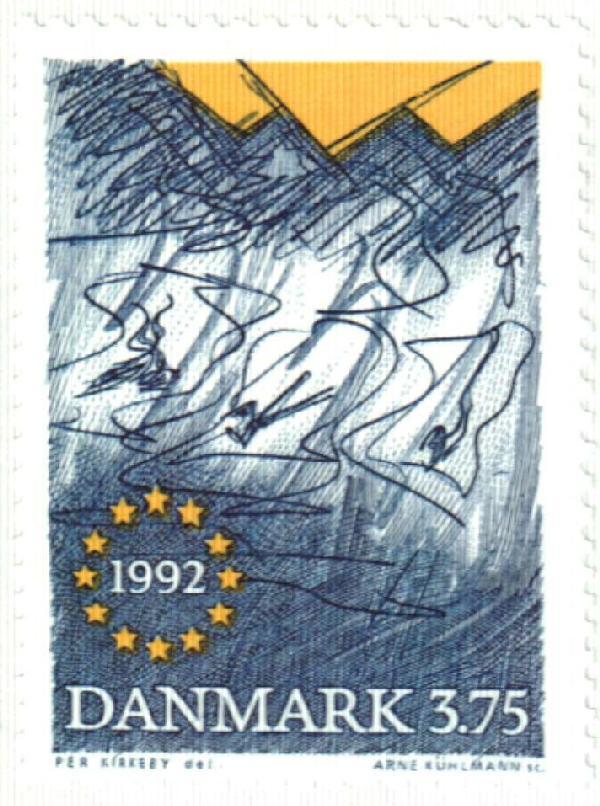 1992 Denmark