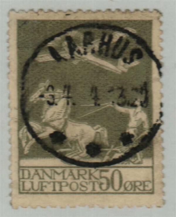 1929 Denmark