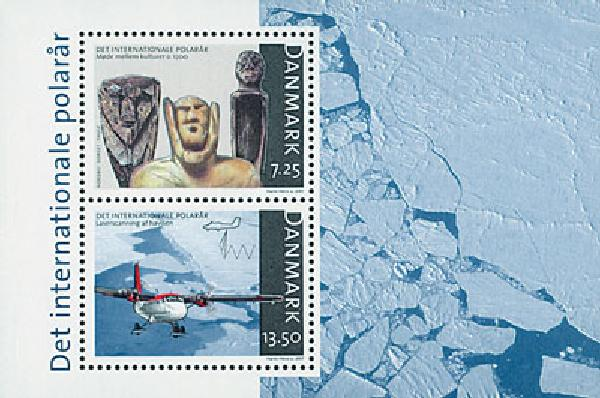 2007 Denmark International Polar Year
