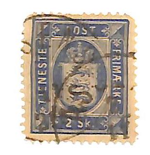 1871 Denmark