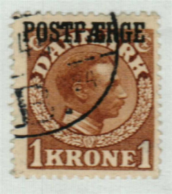 1919 Denmark