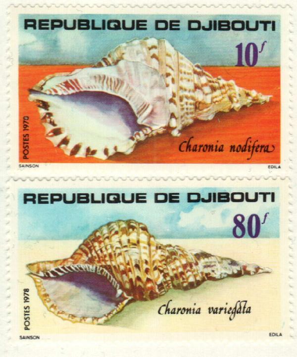 1978 Djibouti