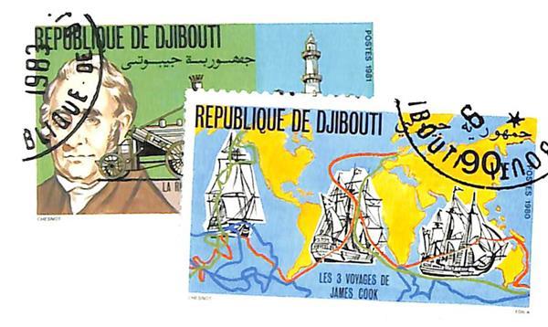1980-81 Djibouti
