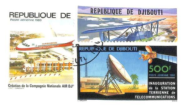 1978-80 Djibouti