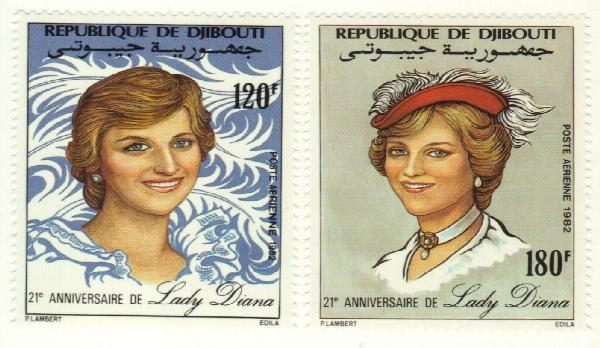 1982 Djibouti