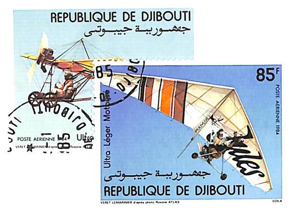 1984 Djibouti