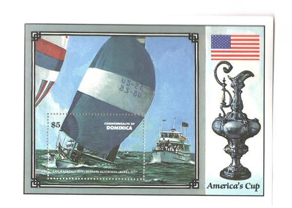 1984 Dominica