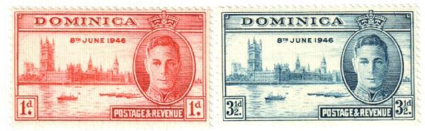 1946 Dominica
