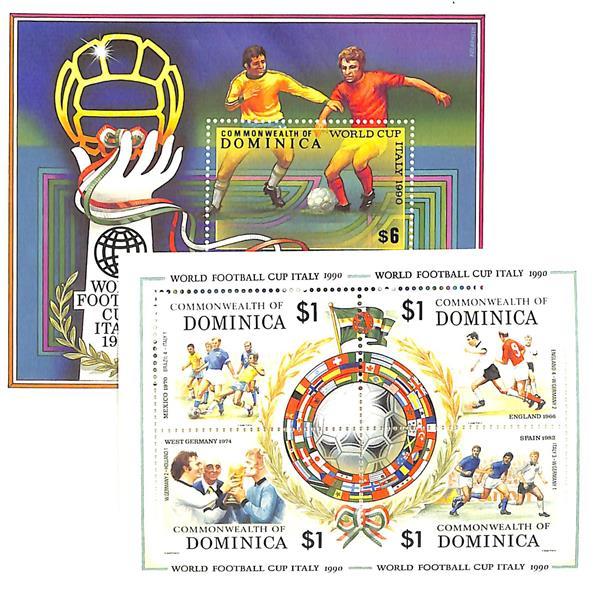 1989 Dominica