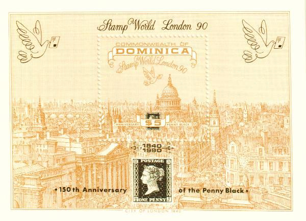 1990 Dominica