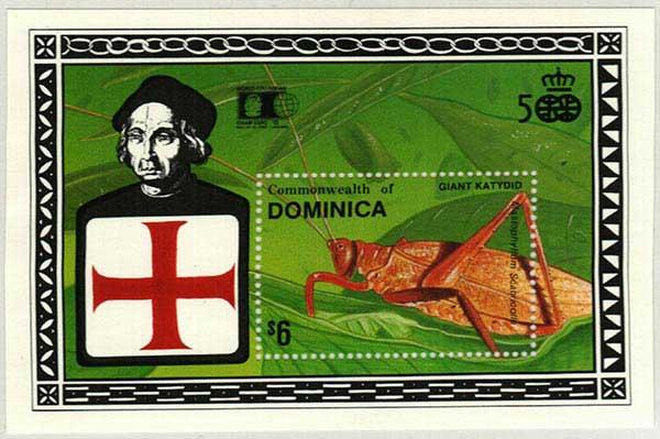1992 Dominica