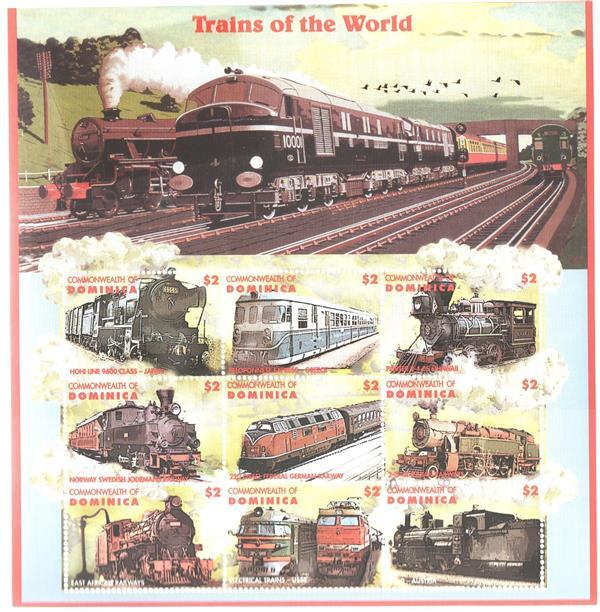 1996 Dominica