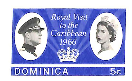1966 Dominica