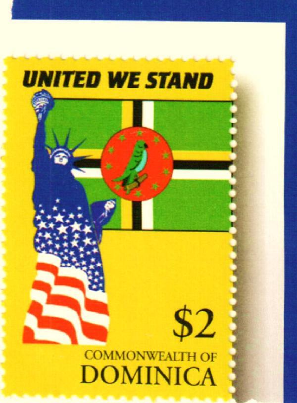 2002 Dominica