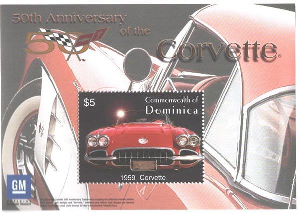 2003 Dominica