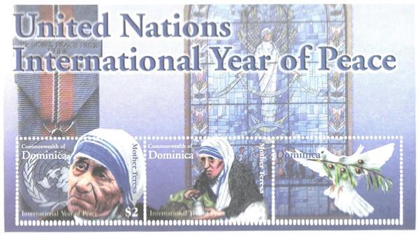 2004 Dominica