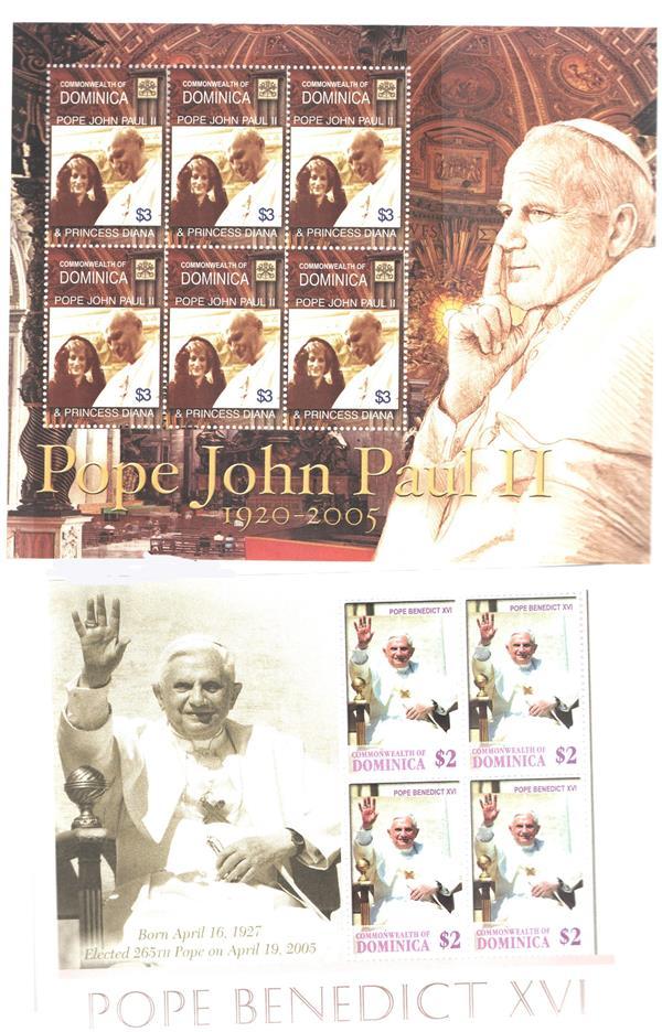 2005 Dominica