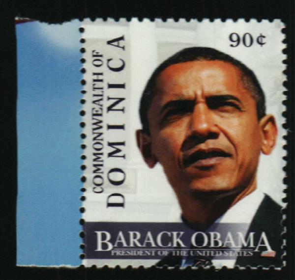 2009 Dominica