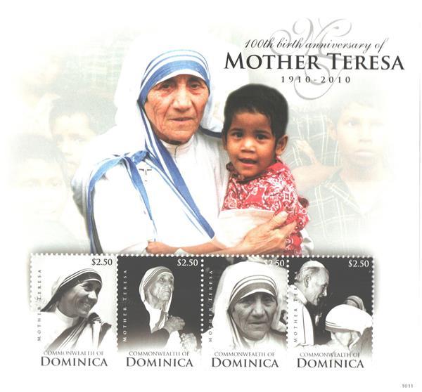 2010 Dominica