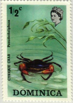 1973 Dominica