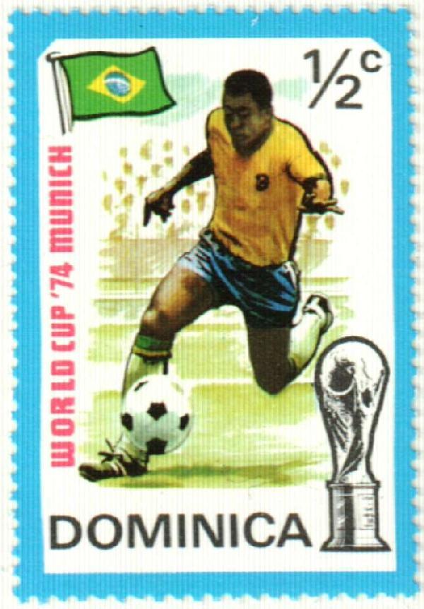 1974 Dominica
