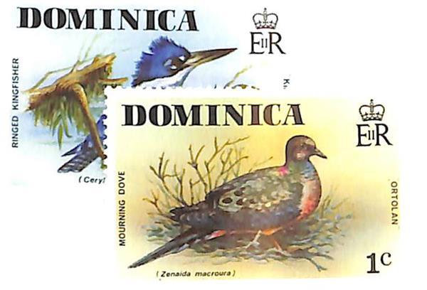 1976 Dominica