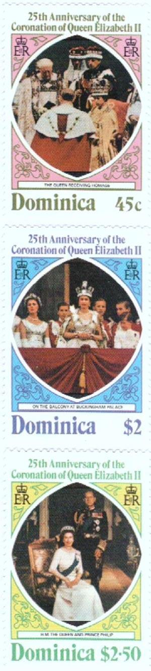 1978 Dominica