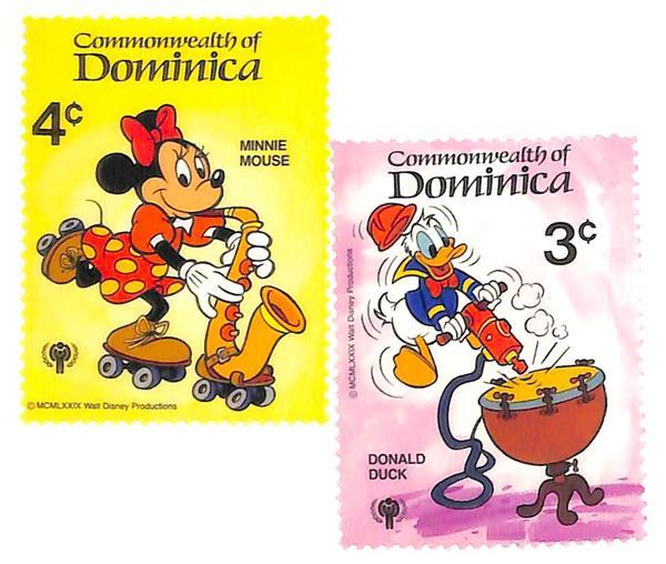 1979 Dominica