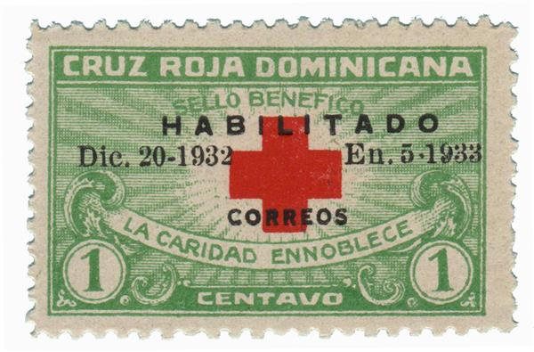 1932 Dominican Republic