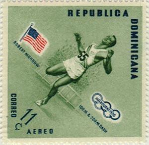 1957 Dominican Republic