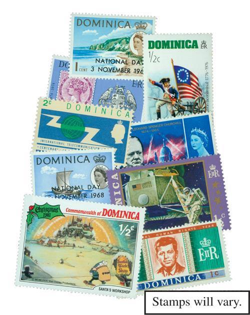 Dominican Republic, 400v