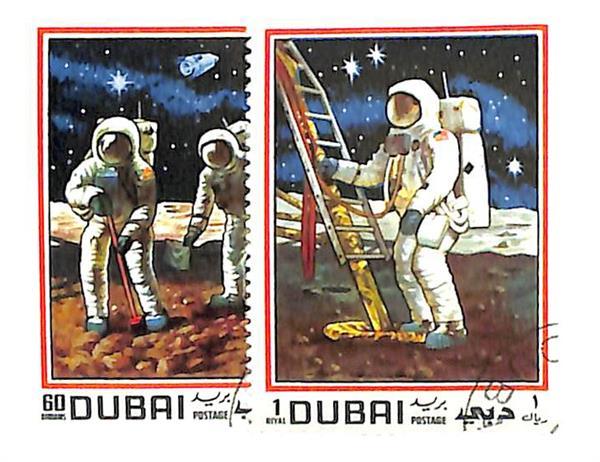 1969 Dubai