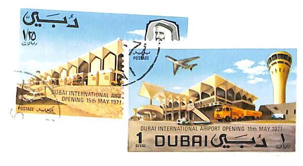 1971 Dubai