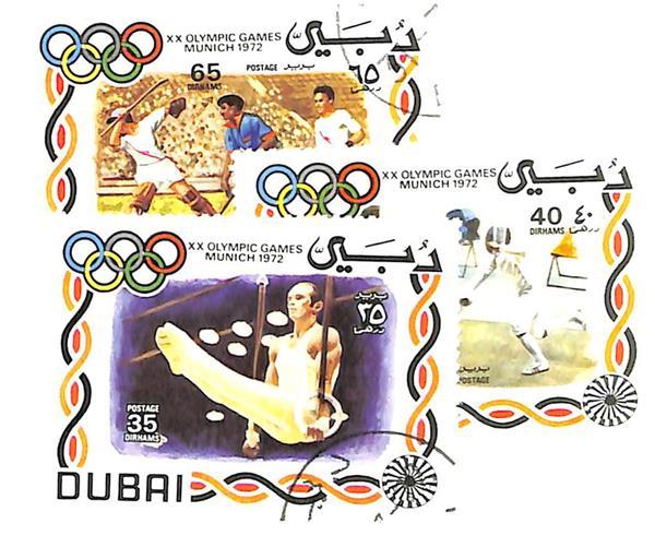 1972 Dubai